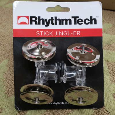 RhythmTech Stick Jingl-er