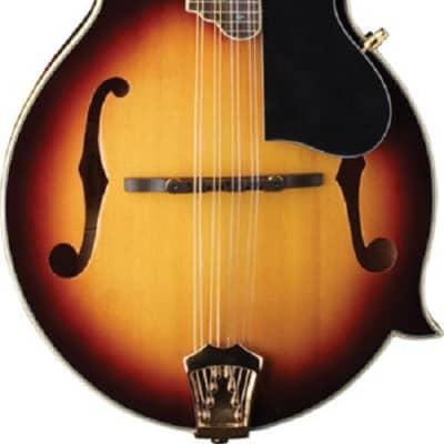 Washburn M3SWK F-Style Mandolin w/case Sunburst for sale