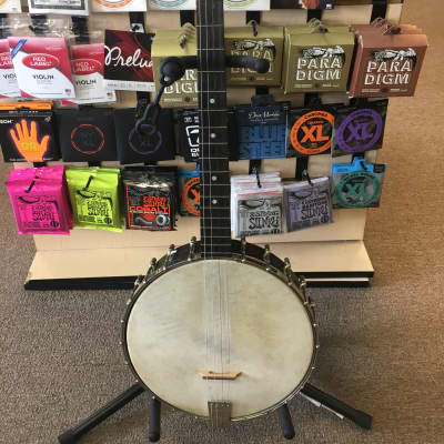 Lyon & Healy 1920s Style 4875 Tenor Banjo for sale