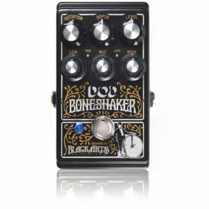 Digitech Boneshaker Distortion Pedal