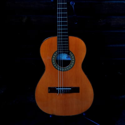 Ignacio M. Rozas 2002 classical guitar for sale