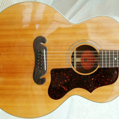 Gibson J-100 Extra 12 String 1995 Natural for sale