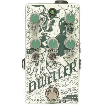 Old Blood Noise Endeavors - Dweller Phase Repeater