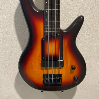 Ibanez GWB20TH Gary Willis 20th Anniversary Signature Bass