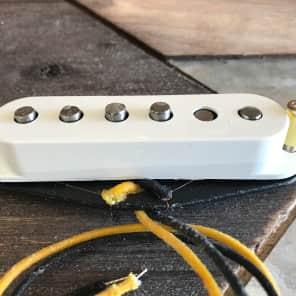 Fender Custom Shop Fat 50's Middle Pickup RWRP