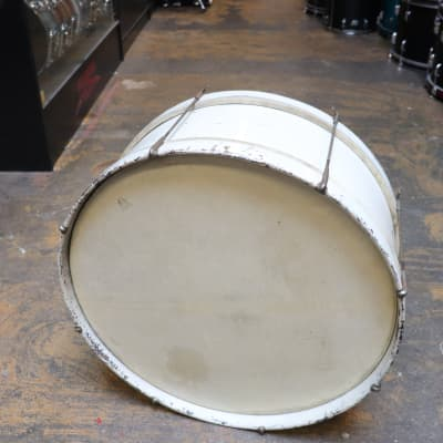 Leedy Vintage 1920'sSingle Tension Marching Bass Drum