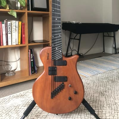 Novax Charlie Hunter Solidbody 8-string for sale