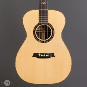 McKnight Guitars - 2005 OM-D Used for sale