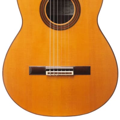 Alejandro 1987 Classical Guitar- Spain for sale