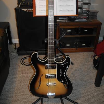 Baldwin Vibraslim Bass