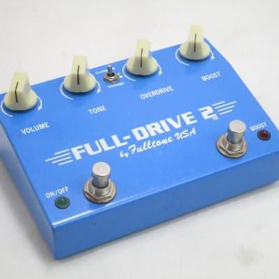 Fulltone Fulldrive 2 3Way