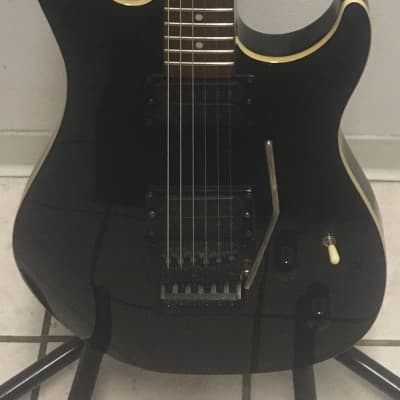 Peavey Predator Plus EXP Electric Guitar w/ Tremolo for sale