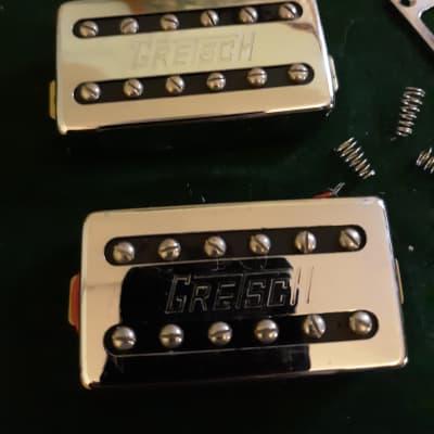 Gretsch Humbucking Pickups Set