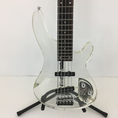 Used Grand Acrylic Bass 5 String for sale