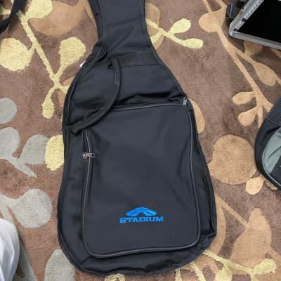 Stadium Rd-2 2019 Black Gig bag case cheap for sale
