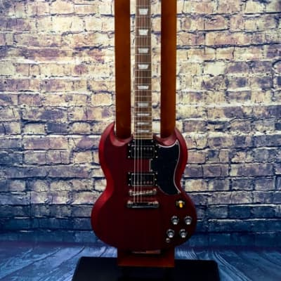 Epiphone  Vintage G-400  Worn Cherry for sale