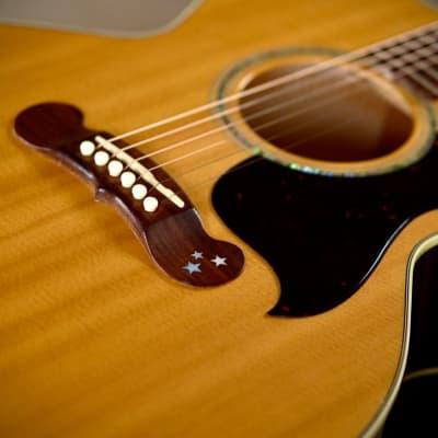 Gibson J-180 EC Mini Jumbo Acoustic Guitar for sale