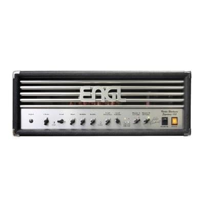 Engl Ritchie Blackmore Signature Type E650 4-Channel 100-Watt Guitar Amp Head