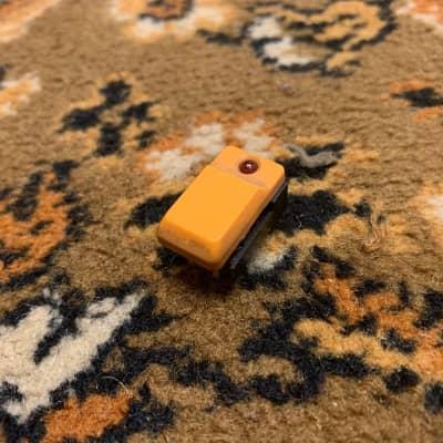 Orange Button for Korg Polysix