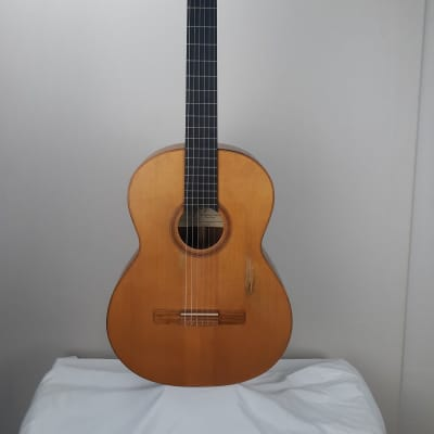 Goya Classical Guitar GG45 w/ Case - Consignment for sale