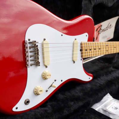1981 Fender Bullet S-2 Standard