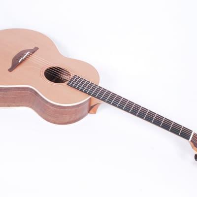 Lowden S-23  Walnut Cedar Concert 2019 Model with Ameritage Case @ LA Guitar Sales