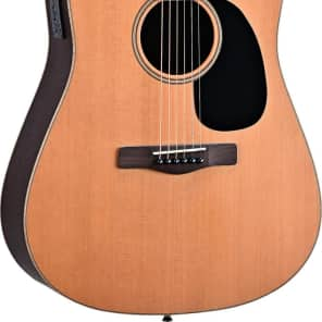 Mitchell Element Series ME2CEC Dreadnought Cutaway Acoustic-Electric Guitar for sale
