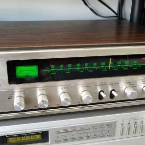 Panasonic  SA-507