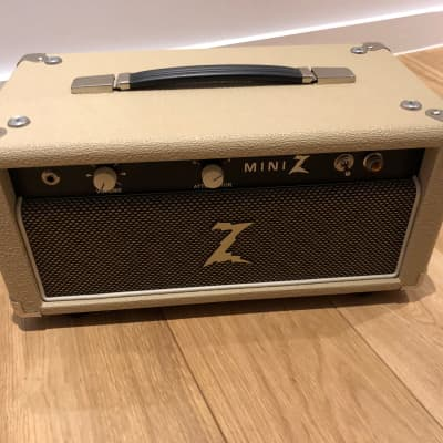 Dr. Z Mini Z 5W Head Blonde for sale