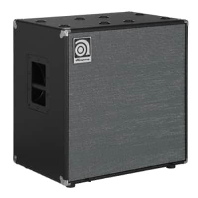 """Ampeg SVT212AV 2x12"""" 600W Bass Speaker Cabinet with Eminence Drivers"""