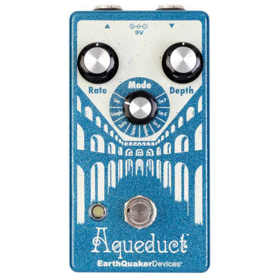 NEW!!! EarthQuaker Devices  Aqueduct FREE SHIPPING!!! image