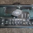 Peavey Joe Satriani Jsx 3 channel 100 tube Watt Guitar Head Black