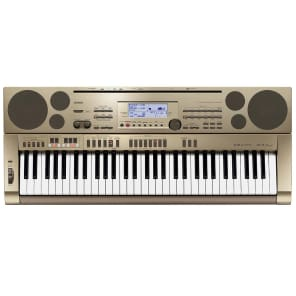 Casio AT3 61-Key Oriental Keyboard