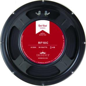 "Eminence RF10C 10"" 50-Watt 8 Ohm Replacement Speaker"