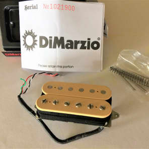 DiMarzio DP224CR Andy Timmons AT-1 Humbucker