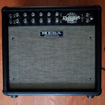 Mesa Boogie Rectifier Rectoverb 25
