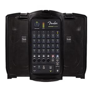 Fender Passport Event Portable 7-Channel PA System