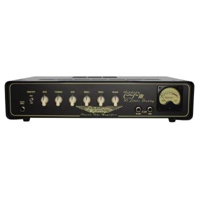 Ashdown CTM-30 Little Stubby 30-Watt Bass Amp Head