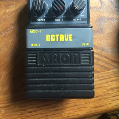 Arion MOC-1 Octave for sale