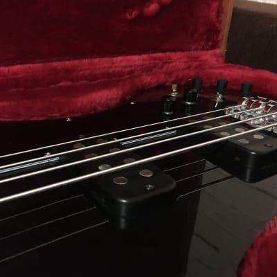 Gibson RD Artist Bass 2018 Black for sale