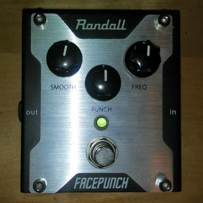 Randall Facepunch for sale