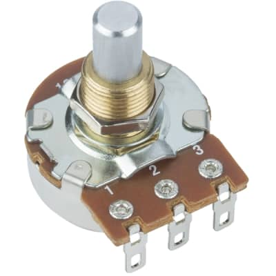 EVH Custom Potentiometer Low Friction Pot - 500k for sale