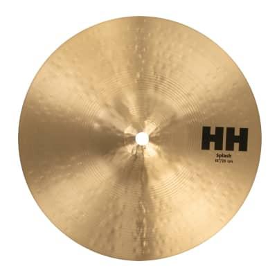 "SABIAN 10"" HH Splash Cymbal 11005"