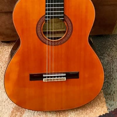 Federico Garcia  # 3 Classical Guitar for sale