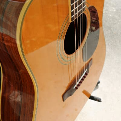 Goya in Dreadnought Acoustic Guitars | Reverb