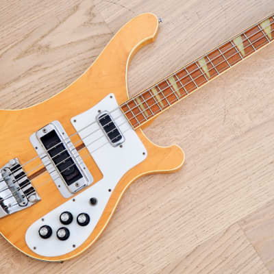 Rickenbacker Guitars and Bes | Reverb on