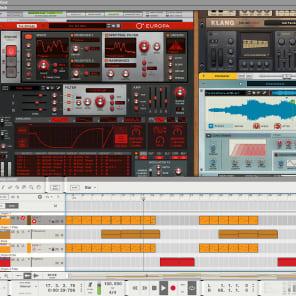 Propellerhead Reason 10 + Soundtoys 5 Ultimate Effect Rack