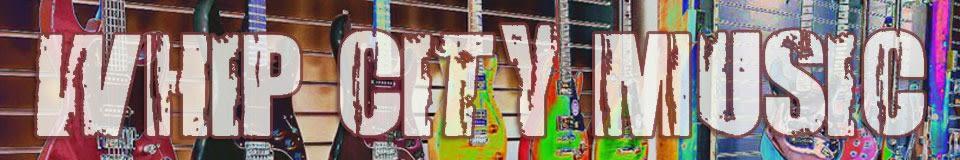 Whip City Music
