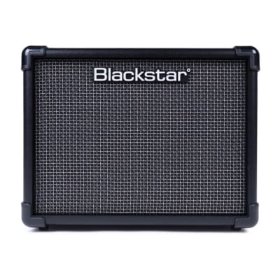 "Blackstar ID:CORE 10 V3 Stereo 10-Watt 2x3"" Digital Modeling Guitar Combo"