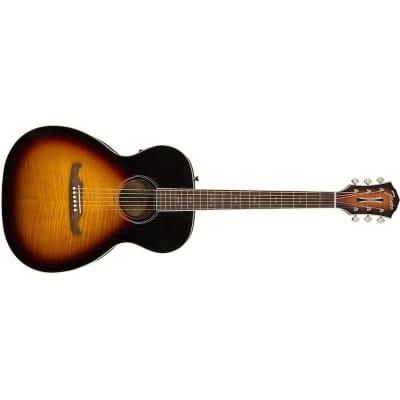 Fender FA-235E Concert Sunburst for sale